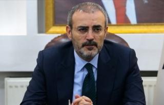 'Suriye rejimiyle herhangi bir temasımız söz...