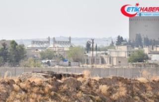 Terör örgütü YPG/PKK'da operasyon paniği...