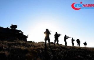 Terör örgütü YPG/PKK'ya eylülde ağır darbe