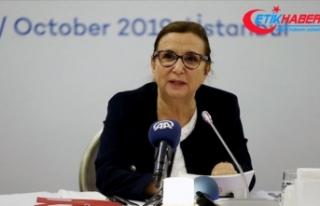 Ticaret Bakanı Pekcan: Net ihracatımızın büyümeye...