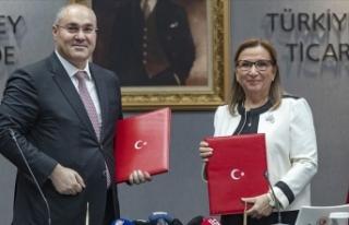 Ticaret Bakanı Pekcan: Azerbaycan ile Tercihli Ticaret...