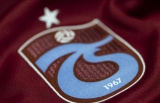 Trabzonspor, Ndiaye'yi KAP'a bildirdi