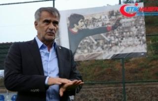 """""""Türk futbolunun gelişimi için yeniden yapılanma..."""