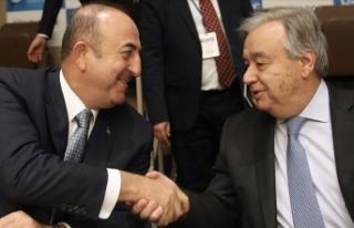 Türkiye ara buluculuk konferanslarına ev sahipliği...