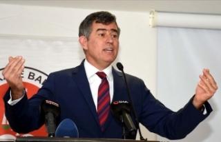 Türkiye Barolar Birliği Başkanı Feyzioğlu: Trajikomik...