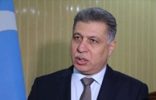 Türkmen lider Salihi'den Barış Pınarı Harekatı'na...