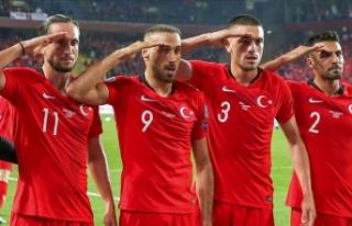 UEFA'dan gol sevinciyle ilgili soruşturma iddialarına...