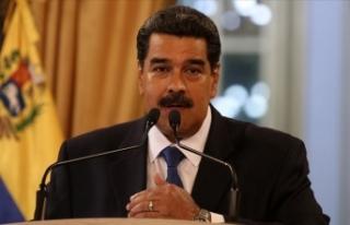 Venezuela Devlet Başkanı Maduro: Küresel güçlerin...