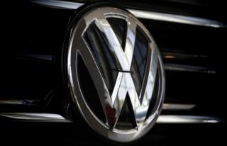 Volkswagen'in Türkiye'de üreteceği iki...