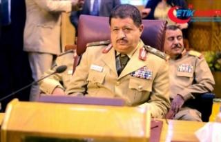 Yemen Savunma Bakanı Makdisi'ye füzeli saldırı