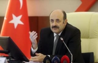 YÖK Başkanı Saraç: Özel yetenek sınavı kalkmadı,...