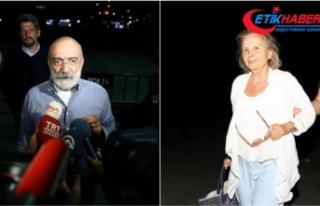Ahmet Altan ve Nazlı Ilıcak için 10 yıla kadar...