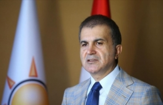 AK Parti'den, İzmir'de Alevi vatandaşlara...