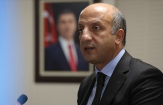 AK Parti'li Arslan'dan CHP eleştirisi