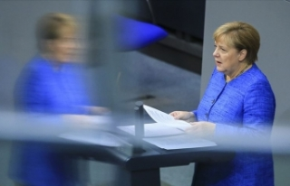 Almanya Başbakanı Merkel: Türkiye'nin NATO...