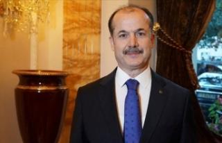 'Anadolu insanını Türk dizi ve filmleriyle...