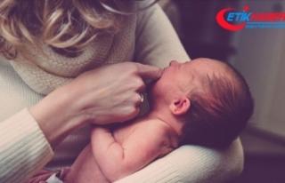 'Anne bebek ölümleri hızla düşen ülkelerdeniz'