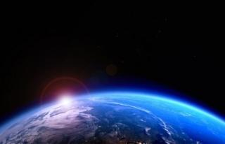 Atmosferdeki sera gazı yoğunluğu 2018'de rekor...