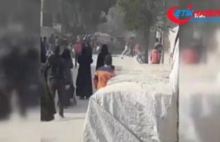 MSB: Terör örgütünün Azez'deki sivillere...