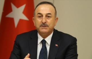 Bakan Çavuşoğlu: Kutuda tutmak için hava savunma...