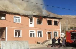 Bayburt'ta feci olay! 3 kişi hayatını kaybetti...