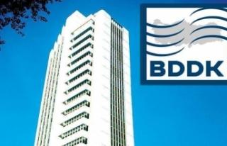 BDDK'dan değersiz alacakların kayıttan düşmesine...