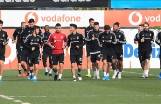 Beşiktaş, son 26 sezonun en kötü averajını yakaladı
