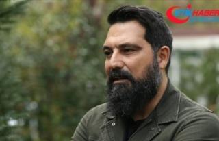 Bülent İnal: Yurt dışında Payitaht Abdülhamid'e...