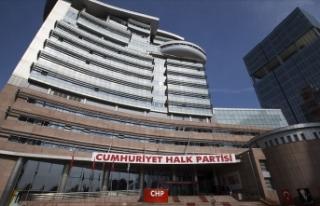 CHP 'Belediye Başkanları Çalıştayı'...