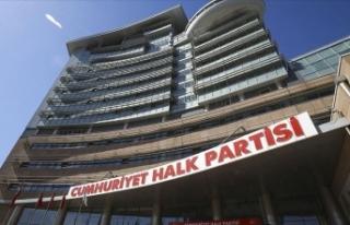 CHP bütçe görüşmelerinin izlenebilmesi için...