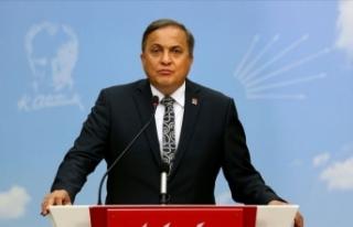 CHP Genel Başkan Yardımcısı Torun: Yerel yönetimlerin...