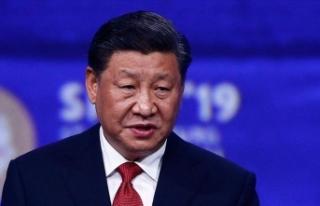 Çin'in Sincan'daki baskı politikasına...