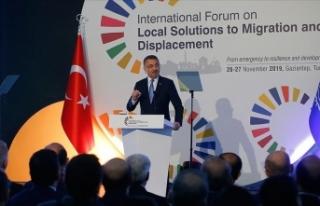 Cumhurbaşkanı Yardımcısı Oktay: Suriye'de...