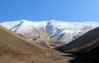 Doğu Anadolu'daki 7 ilde karla karışık yağmur...