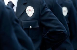 Emniyet Genel Müdürlüğü: Renk körlüğü polisliğe...