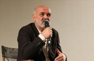 Ercan Kesal: Diziler daha kısa olmalı