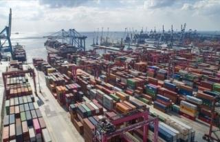 Eylülde inşaat malzemeleri ihracatı 1,9 milyar...