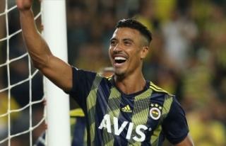 Fenerbahçe'de Nabil Dirar'ın sözleşmesi...