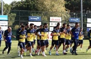 Fenerbahçe, Kayseri deplasmanında