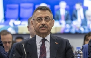 Fuat Oktay: 2018'de Türkiye'ye gelen yatırımlar...