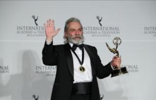 Haluk Bilginer 47. Uluslararası Emmy Ödülleri'nde...