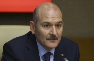İçişleri Bakanı Soylu: DEAŞ'lıları pazartesiden...