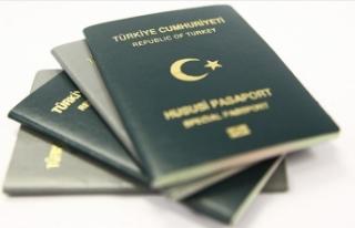 İhracatçılara 'yeşil pasaport' hakkına...
