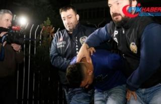 İranlı Mesut Mevlevi'nin öldürülmesine ilişkin...