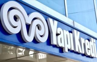 Koç Holding açıkladı: Yapı Kredi Bankası hisseleri...