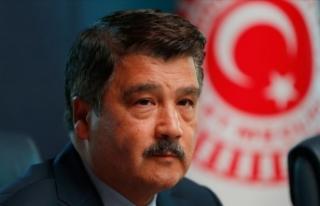 Meclis Araştırma Komisyonu Başkanı Çelik: Otizm...
