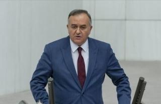 MHP'li Akçay: İP Beştepe'den bakanlık dilenir...