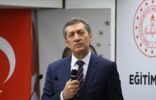 Milli Eğitim Bakanı Selçuk: Belediyelerimizle daha...
