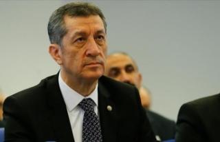 Milli Eğitim Bakanı Selçuk: Toplam eğitim bütçemiz...