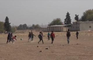 MSB: Barış Pınarı Harekatı bölgesindeki Suriyeli...